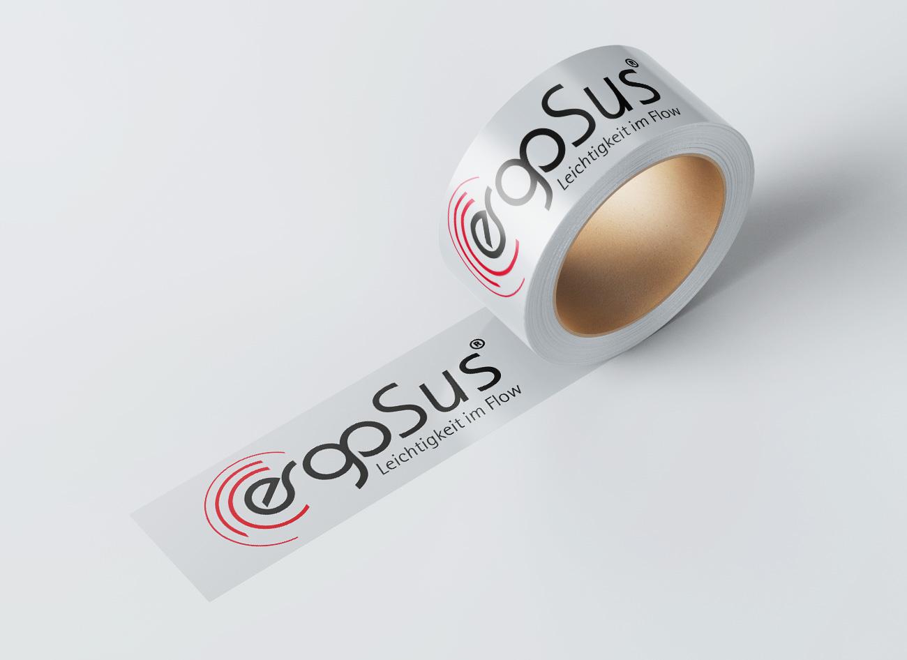 Pernet Design x ErgoSs GmbH Ductape