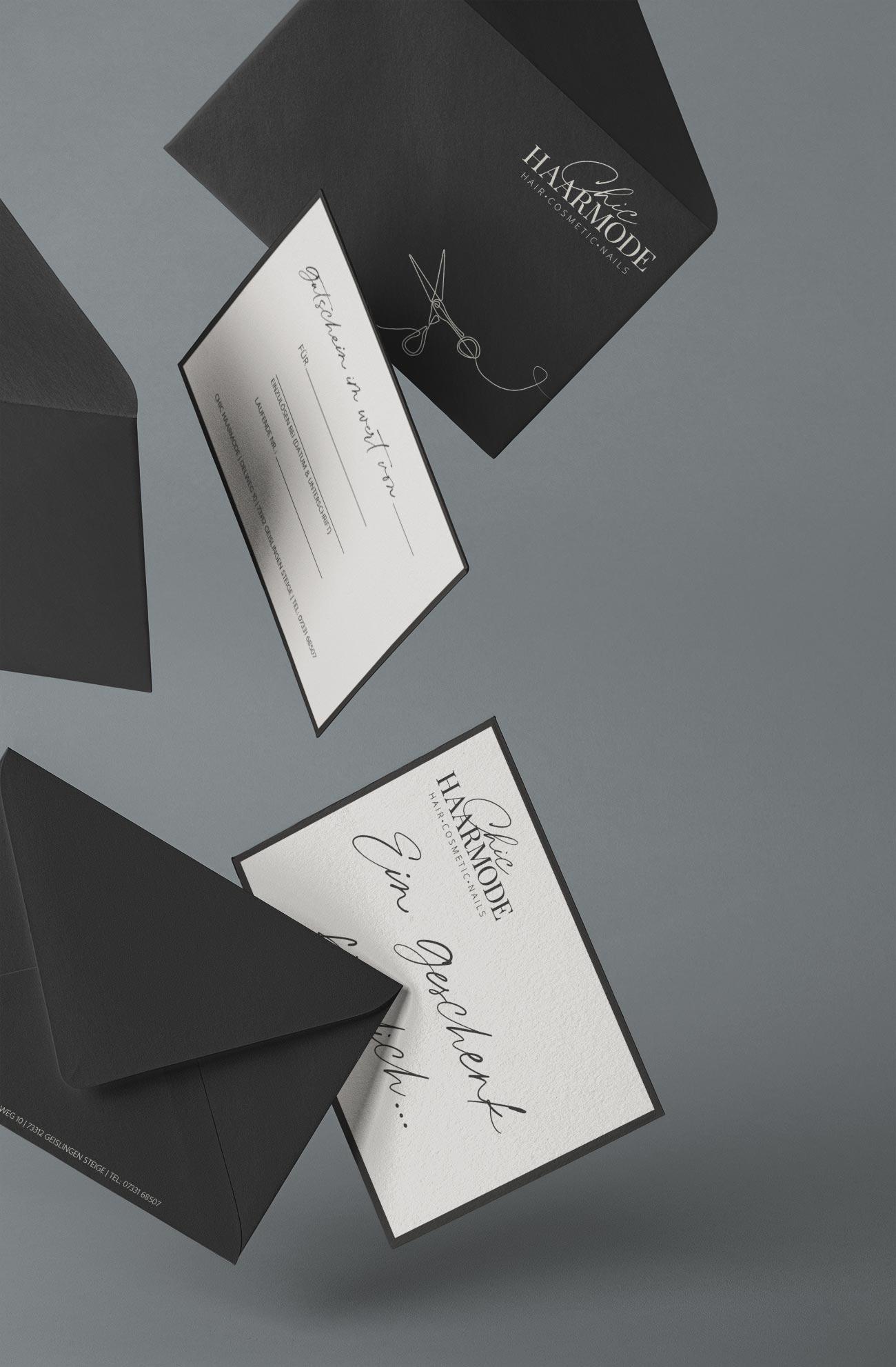 Pernet Design Leistungen Grafikdesign